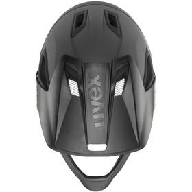 UVEX Jakkyl HDE 2.0 BOA Helmet black mat